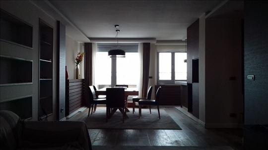 Mileševska, generalski penthous, lux, 140+50 m2