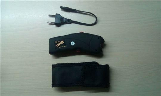 Elektro soker i baterijska lampa