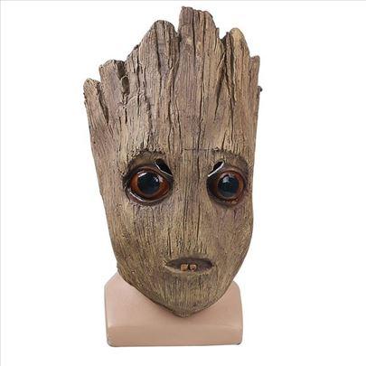 Groot maska - novo