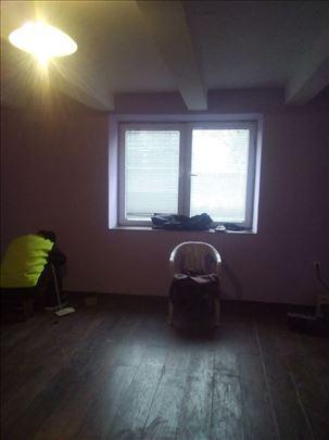 Majstor za popravku stolarije, prozora, vrata i dr