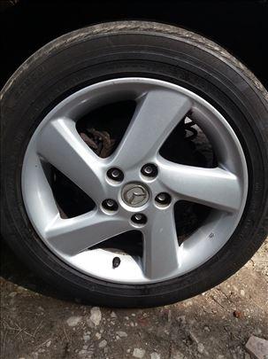 Mazda felne