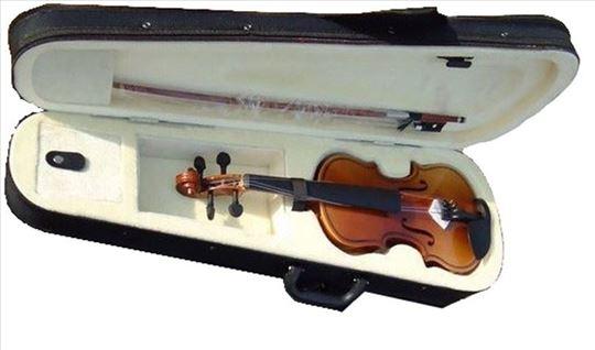 Novo - Violine 1/2 - Moller Germany -