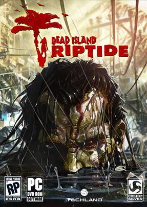 PC Igra Dead Island Riptide (2013)