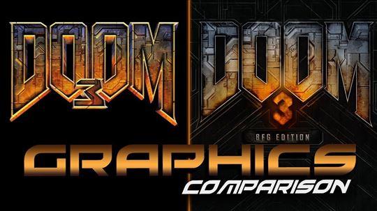 PC Igra Doom 3 BFG Edition 2012