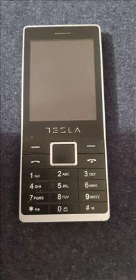 Tesla telefon dual sim