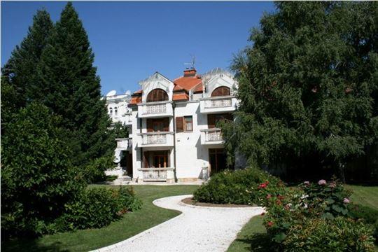 Dedinje, Užička, kuća 800m2 na 32 ara placa