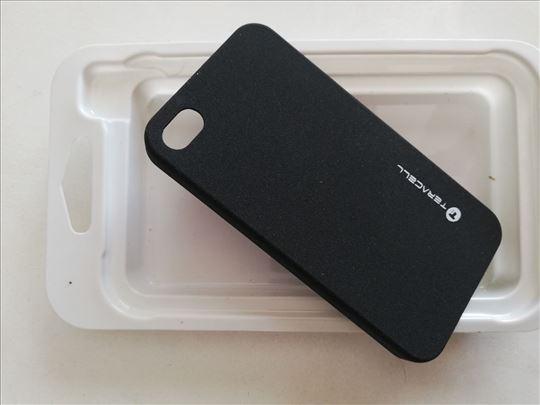 Iphone 4/4S/4G Elegant black zaštitni bumper