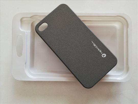 Iphone 4/4S/4G Elegant Grey zaštitni bumper