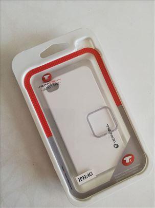Iphone 4/4S/4G Elegant White bumper