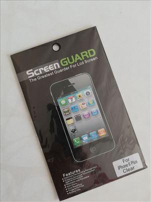 Iphone 6 Plus Clear ScreenGuard