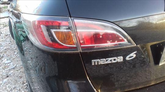 Mazda stop lampe 2008 -2012