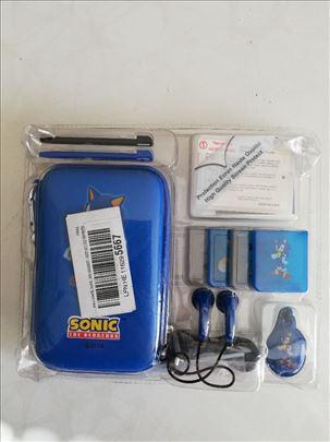 Nintendo DS lite/DSI Raritet Sonic Speed Pack