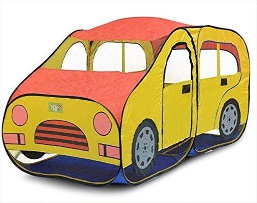 Šator za decu automobil
