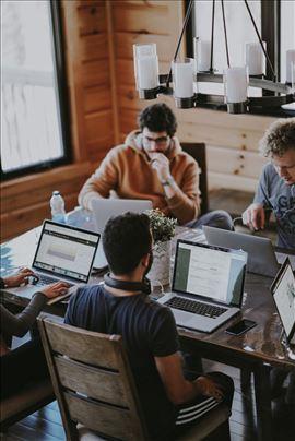 Časovi programiranja / Obuka za Web Development