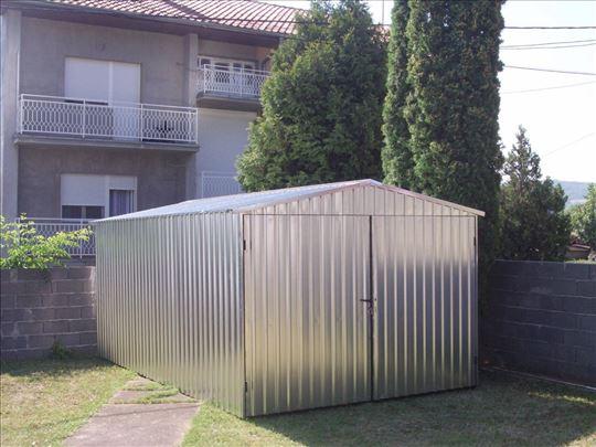 Montazno-demontazne garaze