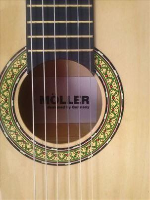 Novo - klasicne - skolske gitare - Moller Germany