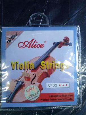 Novo - Zice za vIoline - Alice