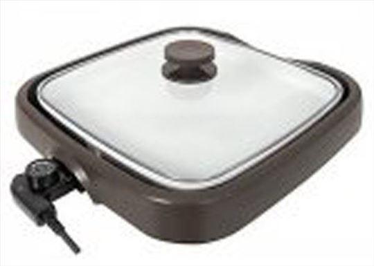 Pica peć pekač keramički FS-736 1500w