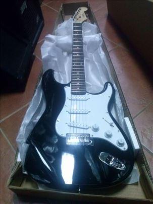 Standard modeli - Stratocaster oblik - Moller G.