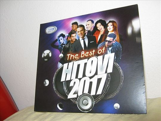 The Best of - Hitovi 2017. City Records