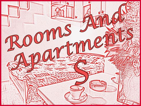 Beograd, Rooms And Apartments S