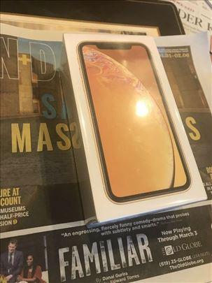 Best Apple iPhone XR -256GB - Yellow