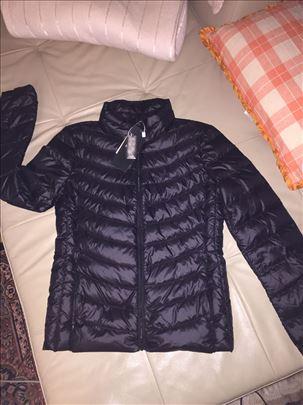 Crna jaknica NOVO