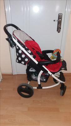 Kolica za bebu Hauk