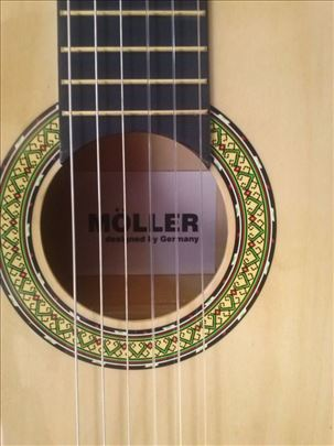 Novo - klasične gitare - školske - Moller Germany