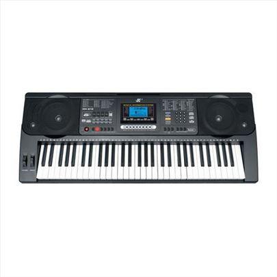 Novo - Klavijatura sa klavirskom - dinamickom dir.