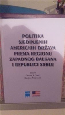 Politika SAD prema region i Srbiji, retko