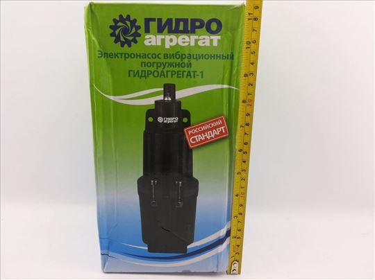 Pumpa potapajuća pumpa za vodu-Pumpa potapajuća