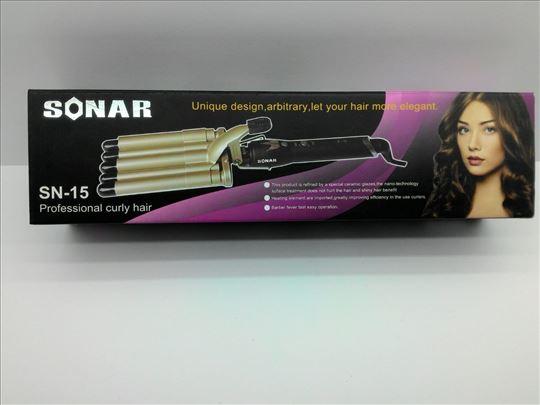 Sonar uvijač za kosu