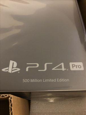 Sony PlayStation 4 Pro 2 TB 500 Million Edition