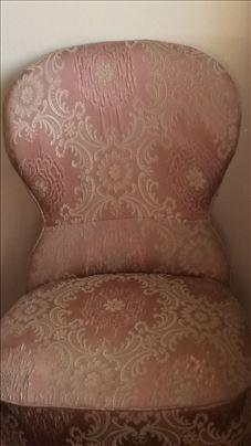 Stilske fotelje- vintage