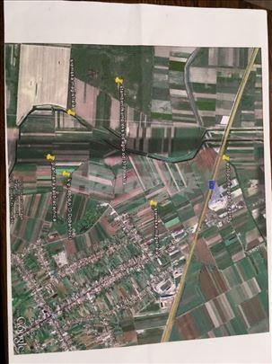 Dobanovci 169ari  Industrijska zona