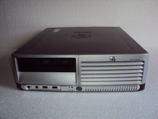 HP DC7700 SFF Core2 Duo E6300/2GB/160GB