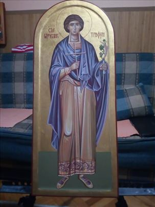 Ikona Sv Trifuna