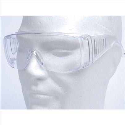 Naočare zaštitne KLAMPAK