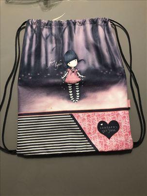 Santoro torbica za sportsku opremu