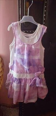 Leprsava haljina za devojcice