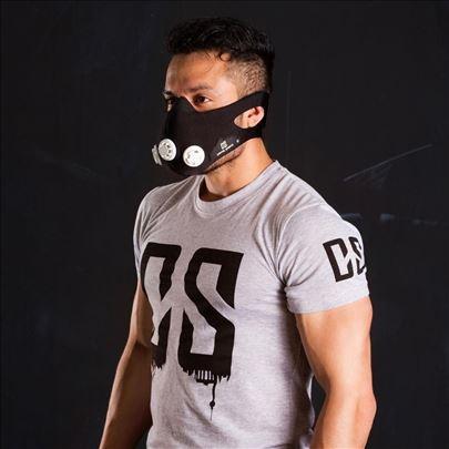 Maska za trening - TRENING ELEVATION - NOVO