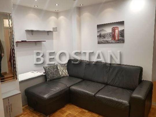 Novi Beograd - Blok 25 Arena ID#29469