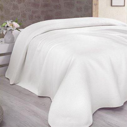 Savršeno ćebe/deka 150X200 - Lady Blanket - belo
