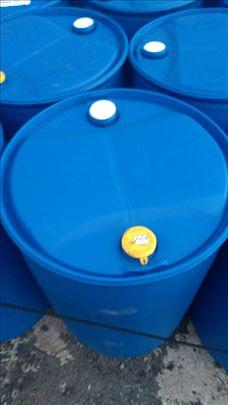 Plasticni burici od 200 litara