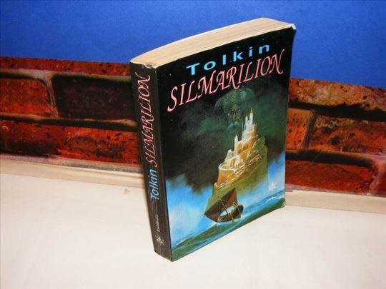 Silmarion Tolkin
