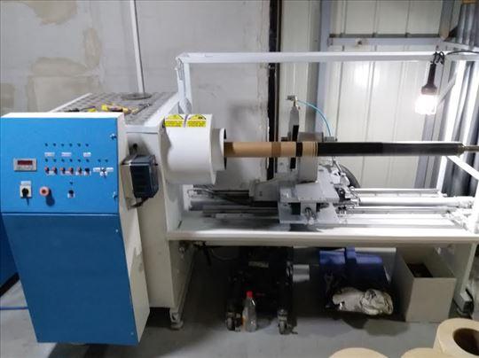 Automatska mašina za sečenje traka i folija-rolne