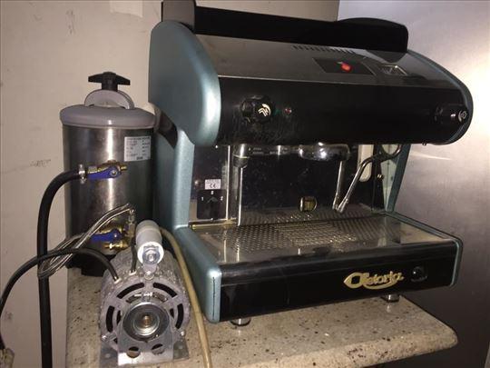 Caffe aparat Astoria