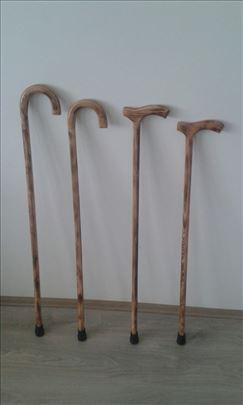 Drveni štap
