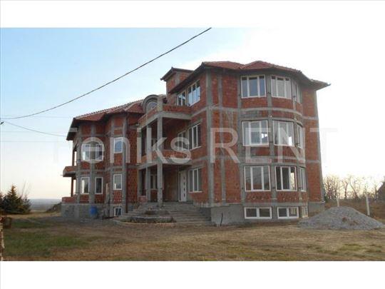 Kuća za starački dom, Ledine, 930m2,ID2033-2